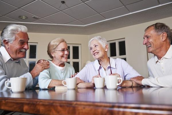 5th St. Café: A Dementia Friendly Social Club