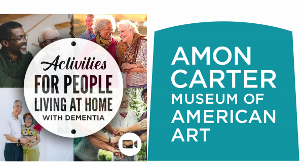 Activities for Persons Living at Home with Dementia FEATURING ARTFUL MOMENTS